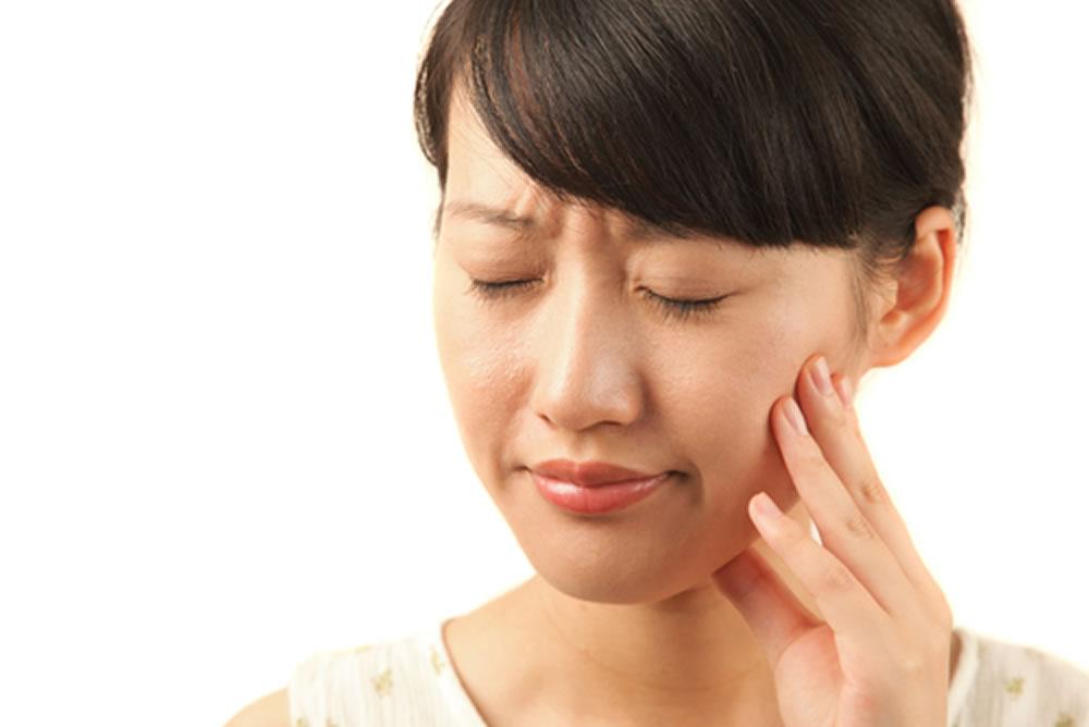 痛みの緩和と感染対策